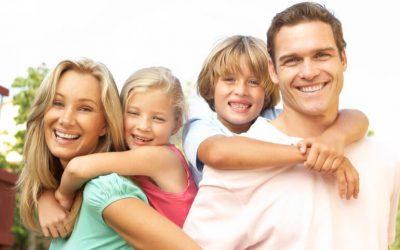 Happy Career Family